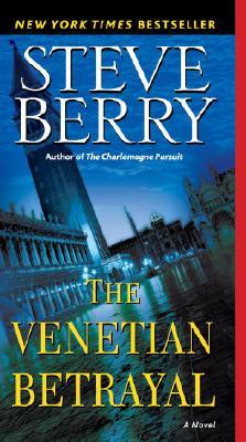 The Venetian Betrayal By Berry, Steve